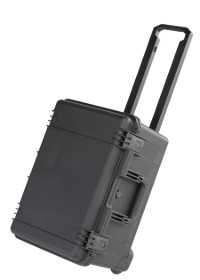 Rapidly Deployable Battery (RDB) System Rugged power when and where you need it. Available in 10Ah to 130Ah or higher, all of Netarus's battery systems are designed to be durable and interchangable between all Netarus situational awareness platforms.