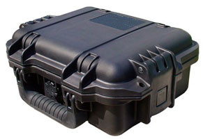 10Ah 12VDC Rapidly Deployable Battery System (RDBS10)