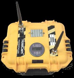 Netarus Wireless Repeater (RPT103) with Internal Battery