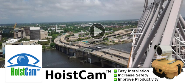 Learn more about HoistCam at www.hoistcam.com