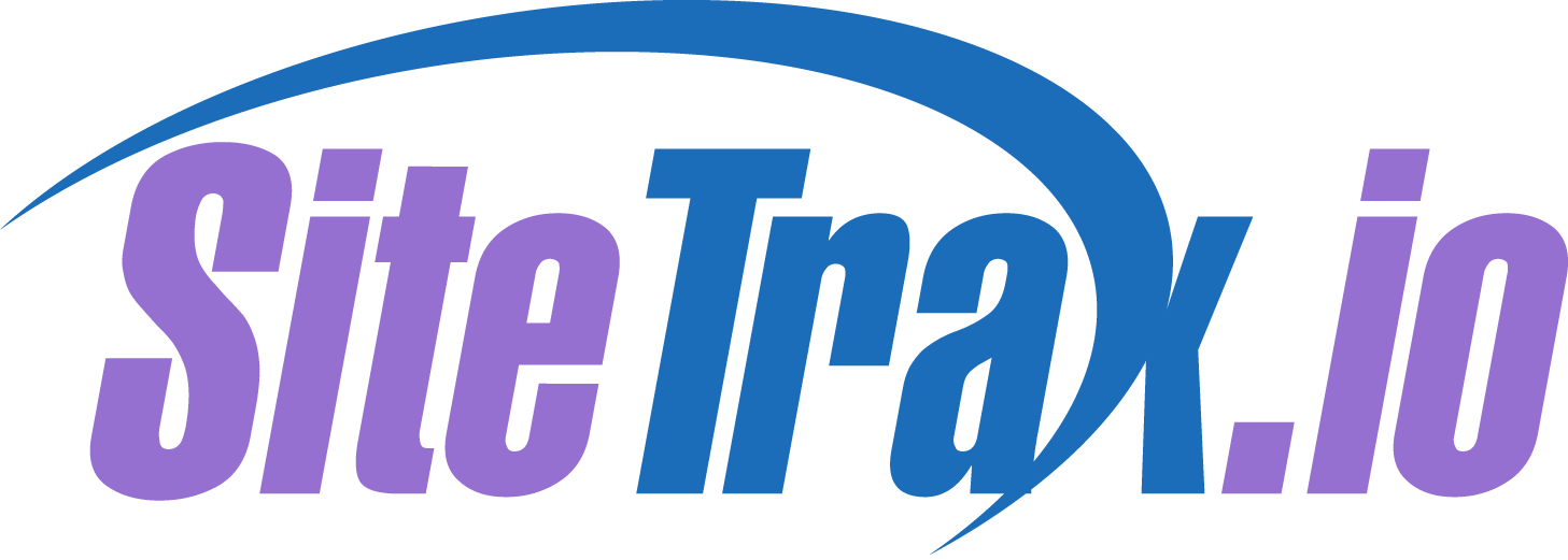 SiteTrax.io by Netarus